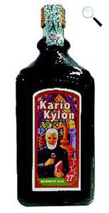 liquore kario kylon